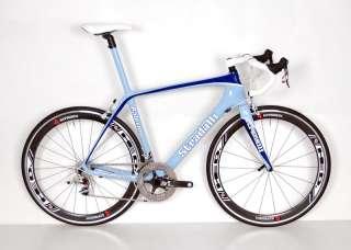 STRADALLI PALERMO SRAM RED CARBON ROAD BIKE BICYCLE 56