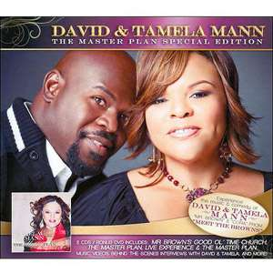 Disc Box Set) (2 CDs and 1 DVD), Tamela Mann Christian / Gospel