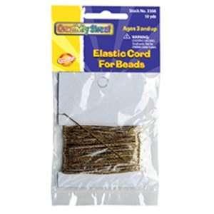 Chenille Kraft Company Elastic Cord Crafts