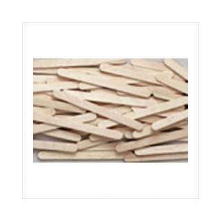 Chenille Kraft Company Craft Sticks 1000 Pcs Natural Crafts