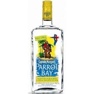 ... Captain Morgan Parrot Bay Pineapple Rum 1.75L ... f283d4ffb23a