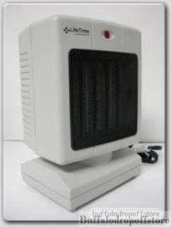 Star Pelonis Energy Efficient Ceramic Electric Heater
