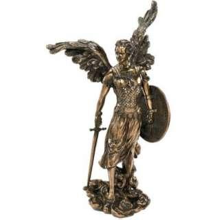 Raphael Sculpture God Heals Statue Museum Replica Angel