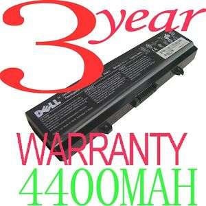 Genuine 56WH Battery DELL Inspiron 1525 1526 1545 RN873