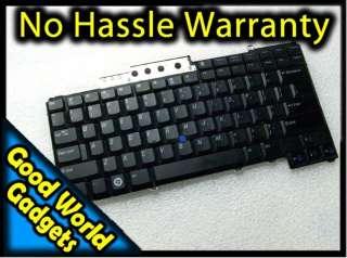 Genuine OEM DELL Latitude D620 D630 D631 D820 D830 D630c Keyboard