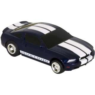 HO Scale 2010 Ford Mustang Slot Car Vehicles, Trains & Remote Control