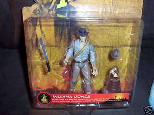 Disney World Exclusive Indiana Jones Action Figure