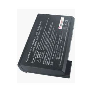 Dell Latitude / Inspiron 66Whr OEM Rechargeable 8 cell Li