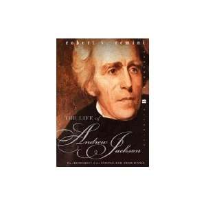 Life of Andrew Jackson Books