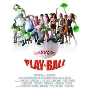 Play Ball (Santo Domingo): Ivonne Montero, Cuquin Victoria