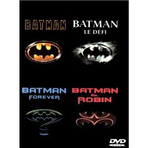 Batman Forever Michael Keaton, Jack Nicholson, Arnold