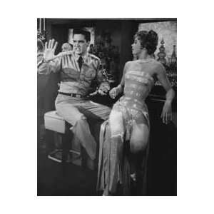 Elvis Presley, Juliet Prowse: Home & Kitchen