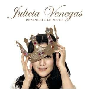 VENEGAS JULIETA REALMENTE LO MEJOR VENEGAS JULIETA Music