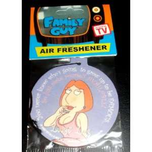 Lois Stewie Family Guy Air Freshener Car Peter Griffin: Everything