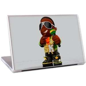 17 in. Laptop For Mac & PC  Sean Kingston  Character Skin: Electronics