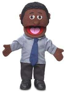 14 Pro Puppets/Full Body Hand Puppet Calvin