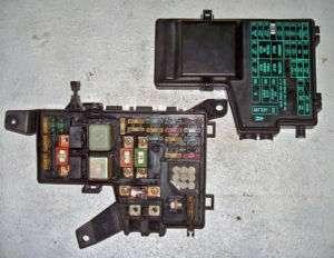 1995 honda accord lx fuse box diagram 1993 honda accord lx fuse box