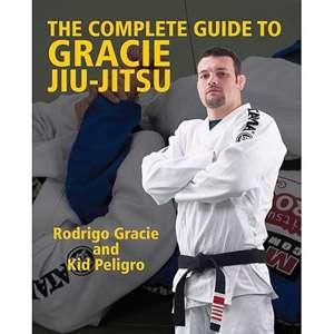 to Gracie Jiu Jitsu, Volume One, Gracie, Rodrigo Sports & Recreation