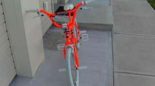 Old School BMX Bike Pro Skool Freestyle Tour Haro Dia Compe 880
