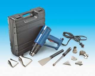 NEW Fender Lip Forming Roller Tool & Heat Gun Kit
