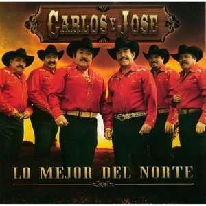 Lo Mejor Del Norte, Carlos Y Jose Latin