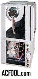 Comfort Aire, Heat Controller Geothermal Heat Pump 3ton