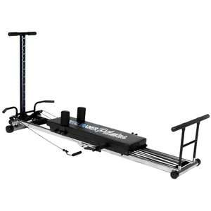 First Degree Pilates Pro Reformer Home Gym Exercise & Fitness