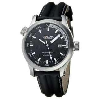 Golana Swiss Mens AQ100 1 Aqua Pro 100 Quartz Watch   designer shoes