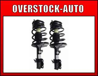 Replacement OEM Gas Shocks, Struts Toyota Camry, Solara Front Left