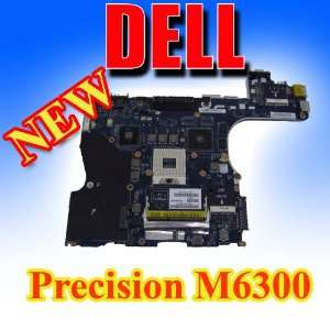 NEW OEM Genuine DELL Laptop Precision M6300 M90 Motherboard