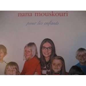 Pour Les Enfants: Nana Mouskouri: Music
