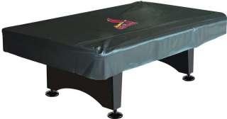 Saint Louis Cardinals 8 Pool / Billiard Table Cover