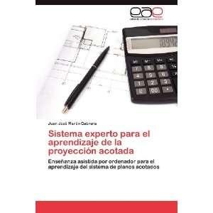 para el aprendizaje del sistema de planos acotados (Spanish Edition