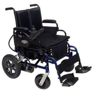 & Jennings 2F100 Metro Power III Wheelchair