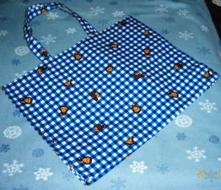 summer collection special item picnic tote bag 100 % brand new without