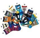 Toddler Boy Car Vehicle Socks 3T 4T 4T 5T