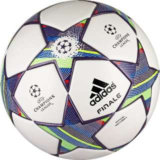 Adidas Finale UEFA Champions League Football Soccer Ball V87371 FIFA