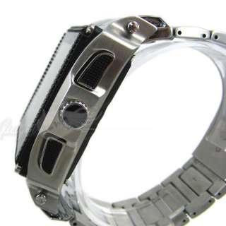 Unlocked Waterproof Watch Cell Phone  MP4 SPY Camera