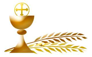 Eucharist Communion Catholic Clipart Designs Images CD