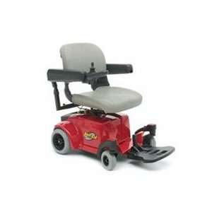 Pride Jazzy Select Traveller Travel Power Wheelchair