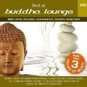 Buddha Lounge 3 Music